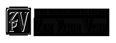 Zen Pour Vous : enseignement zen à distance, ecole en ligne, cours et formation